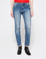 Cheap Monday Common Atomic Blue