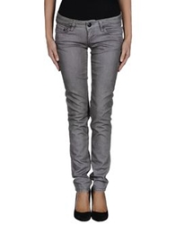 Seven London Seven Denim Pants Lead