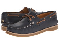 Sperry Gold Cup A O Boat Seasonal Navy Women's Lace Up Casual Shoes