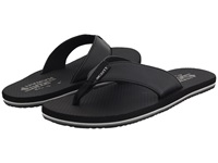 Scott Hawaii Koa Black Men's Sandals