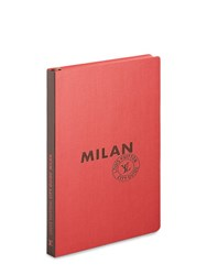 Louis Vuitton Milan City Guide Book