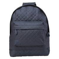 Mi Pac Quilted Backpack Navy