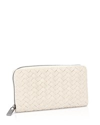 Deux Lux Crosby Tri Fold Zip Wallet Compare At 65 Black