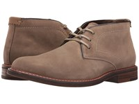 Dockers Longden Taupe Suede Men's Lace Up Casual Shoes