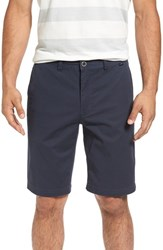 Travis Mathew Men's 'Alves' Shorts Navy