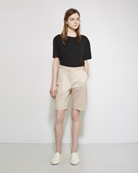 Norse Projects Erika Shorts Beige