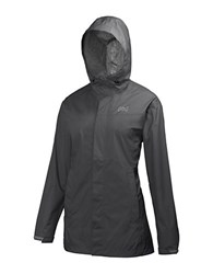 Helly Hansen Freya Rain Jacket Ebony