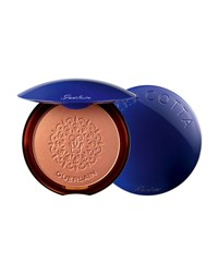 Guerlain Limited Edition Terracotta Terra India Shimmering Bronzing Powder Holiday Collection