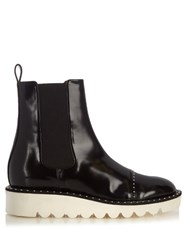 Stella Mccartney Odette Ankle Boots Black