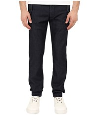 Armani Jeans Tappered Jogger Blue