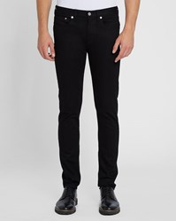 Paul Smith Black Stretch Slim Fit Jeans