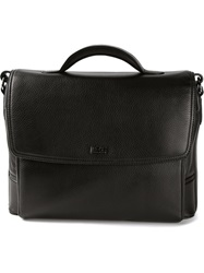 Boss Hugo Boss 'Motivi' Briefcase Black