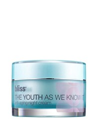 Bliss Youth As We Know It Night Cream No Color