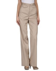 Fendi Dress Pants Beige