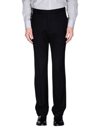 Band Of Outsiders Casual Pants Black