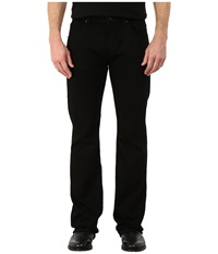 7 For All Mankind Luxe Performance Brett Modern Bootcut In Nightshade Black Nightshade Black Men's Jeans