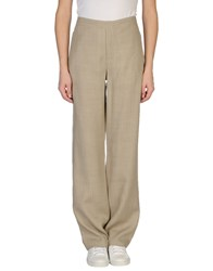 Richmond X Trousers Casual Trousers Women Khaki