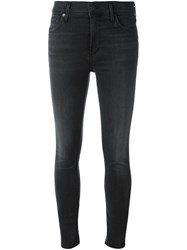 Citizens Of Humanity 'Rocket' Skinny Jeans Grey