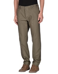 Love Moschino Casual Pants Khaki