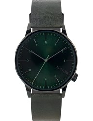 Komono Forest Winston Regal Watch
