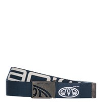 Animal Webbing Belt Indigo