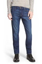 Frame Denim 'L'homme' Slim Fit Jeans Niagra Blue