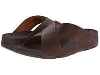 Fitflop Xosa Chocolate Men's Shoes Brown