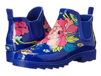 The Sak Rhyme Royal Flower Power Women's Pull On Boots Multi