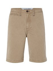 White Stuff Warren Chino Shorts Driftwood