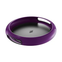 Wesco Spacy Tray Purple