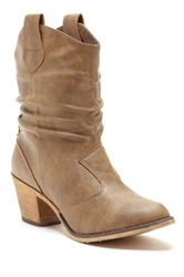 Charles Albert Kapas Ankle Boot Brown