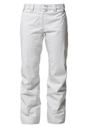 Phenix Orca Waterproof Trousers White