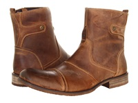 Bed Stu Stand Up To Cancer Burst Answer Me Toast Men's Zip Boots
