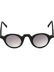Barn's 'Retro Pantos' Sunglasses Black