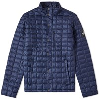 The North Face Denali Thermoball Jacket Blue