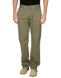 Pepe Jeans 73 Casual Pants Military Green