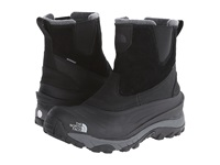 The North Face Chilkat Ii Pull On Tnf Black Tnf Black Men's Cold Weather Boots