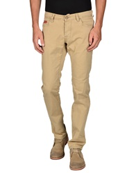 Unlimited Casual Pants Light Green