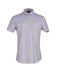 Ice Iceberg Shirts Shirts Men Mauve