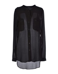 Damir Doma Shirts Black