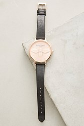 Olivia Burton Honey Bee Watch Black