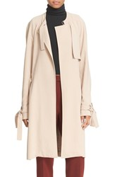A.L.C. Women's Paneled Long Coat