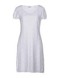Kate Dresses Short Dresses Women White