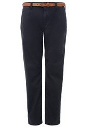 S.Oliver Chinos Dark Night Dark Blue