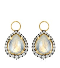 Annoushka Moonstone Earring Drops Female