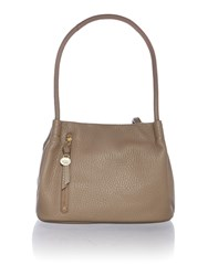 Radley Seymour Grey Medium Shoulder Bag Grey