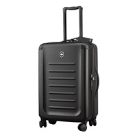 Victorinox Spectra 2.0 Travel Case Black 68Cm
