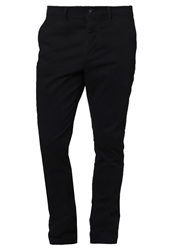 Only And Sons Oscale Chinos Dark Navy Dark Blue