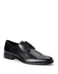 Calvin Klein Kevin Lace Up Oxfords Black