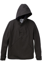 Opening Ceremony Tac Pique Tidal Pullover Black